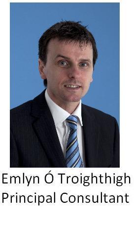 Emlyn Ó Troighthigh Dip.SHWW CMIOSH