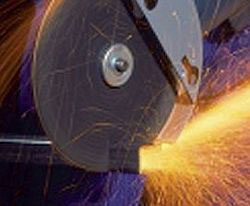 abrasive wheel training